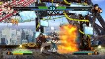KOFXIII Steam Edition Beta Online V8 w/ Excellent JOE HIGASHI !!