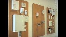 Alarme Conseil Systèmes Nancy - alarmes et télésurveillance