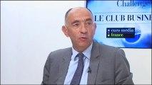 club Business Jean-Marc Janaillac Transdev