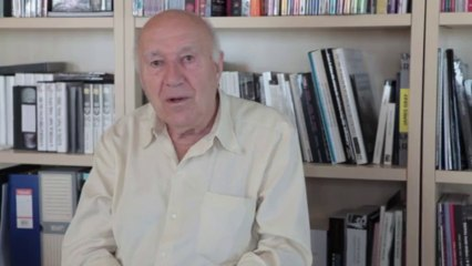 Entretien avec Michel Piccoli
