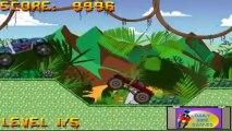 Monster Truck Race 3 - Jogos de Caminhão - Jogos de Carros