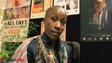 Guerre au Mali : on a demandé son opinion à Rokia Traoré lors du Festival Bout du Monde