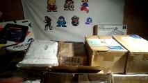 Kinikuman77 Deballage Colis jap 5 part/1