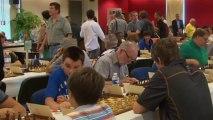 Tournoi international d'échecs de Dieppe