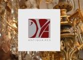 Olivier D'Ythurbide, expert en antiquités et objets d'art à Saint-Denis.