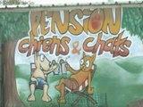 Pension Garderie Plein Air au Pin pour chiens et chats - Seine-et-Marne (77)