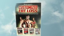 Customized Fat Loss By Body Type - Customized Fat Loss Review - WARNING! Who is Kyle Leon?