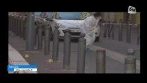 Fusillade au centre-ville de Marseille