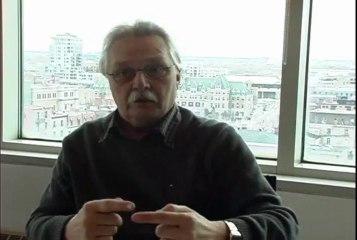 Partie 1-2 - Jean-Guy Lacroix - Enseignement et recherches en sociologie