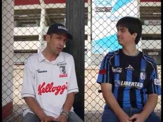Gallos TV Programa 318 Triunfo de Gallos Blancos sobre Cruz Azul