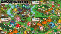 Android Hack For Smurfs Village 2012 Free Download, V2.2b Smurfs Village Hack Android