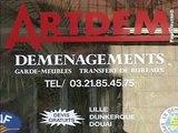 ARTDEM, spécialiste du déménagement depuis 1992.
