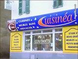 Point C Cuisines vous accueille à Pau dans les Pyrénées Atlantiques