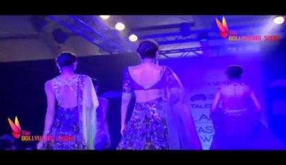 LFW WINTER FESTIVE COLLECTION 2013(ARPITA MEHTA-SOHA ALI KHAN).wmv