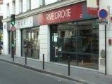 DEKOVI Parquets Rive Droite est situé à Paris dans le 9e arrondissement