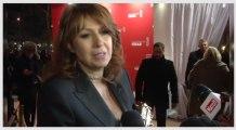 Valérie Benguigui, son émotion aux César 2013