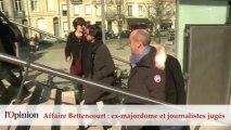 60'' : Syrie : Bachar el Assad menace la France
