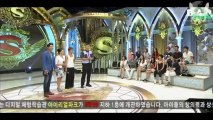 [ENG SUB] 130831 Yongguk and Youngjae on Star King Cut