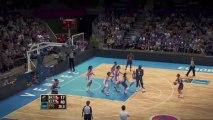 Clip promotion Basket féminin avec Céline Dumerc