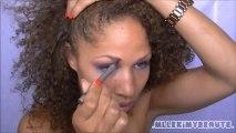 Spécial été: Maquillage complet [n°2]