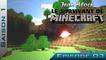 Le Survivant de Minecraft | Saison 1 - Episode 3 : Minage nocturne