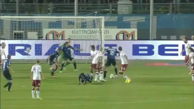 2 Giornata Serie A Atalanta Torino