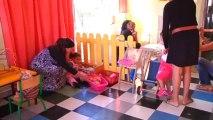 Rentrée scolaire : deux écoles du Gard accueillent des moins de 3 ans