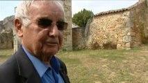 Un des derniers survivants du massacre d'Oradour-sur-Glane témoigne