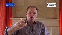 Manuel Carcassonne - Rentrée littéraire Grasset 2013