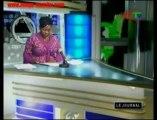 CONGO-BRAZZAVILLE :  LE CHEMIN D'AVENIR EN  2013 AVEC BRAZZAVILLE, LA SALETÉ SUR LES VOIES..