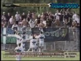 FC DORCOL BELGRADE - FC ZEMUN  0-1