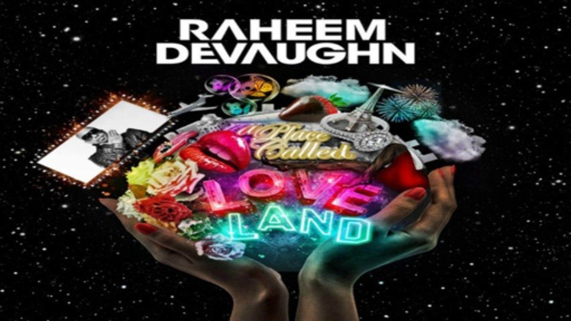 raheem devaughn a place called loveland free mp3