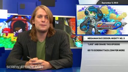 Xbox Controllers, Sony VR, and Mighty No. 9 - Hard News