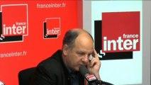 """Denis Peschanski: """"L'Allemagne porte en elle l'histoire du nazisme et les massacres qui l'ont accompagné"""""""