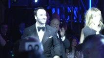 GQ Awards 2013: Justin Timberlake presents award