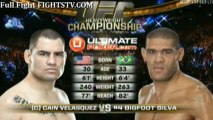 Download Wineland vs Barao full fight