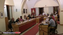 Consiglio comunale 9 agosto 2013 Punto 3 adozione variante specifica sottozona E4 votazioni