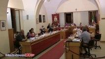 Consiglio comunale 9 agosto 2013 Punto 3 adozione variante specifica sottozona E4 intervento Mastromauro