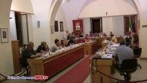 Consiglio comunale 9 agosto 2013 Punto 3 adozione variante specifica sottozona E4 intervento Di Carlo