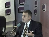 Les matins - François Surea, dire le droit sans rendre la justice, retour sur le parcours d'un avocat engagé