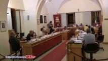 Consiglio comunale 9 agosto 2013 Punto 3 adozione variante specifica sottozona E4 intervento Mastropietro