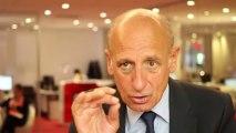 """Syrie : """"Jean-François Copé soutiendrait François Hollande si ça ne tenait qu'à lui"""""""