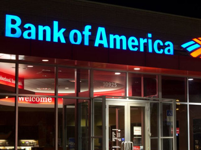 Bank of America is selling its stake in the China Construction Bank for $1.5 billion?