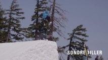 DC SHOES DC SNOWBOARDING - SUPERPARK 17