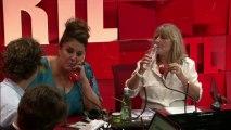 Les Rumeurs du Net : Marianne James dans A La Bonne Heure du 4 sept