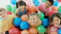 Parties N Fun – Your Most Affordable Kids Party Rentals Provider