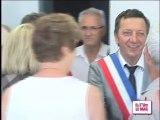 Inauguration de la maison communale - St Jean St Maurice sur Loire 2013