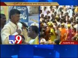 TDP government developed A.P villages - Chandrababu