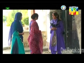 Ishq Hamari Galiyon Mein - Episode 15 - September 4, 2013 - Part 1