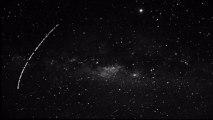 test étoile filante